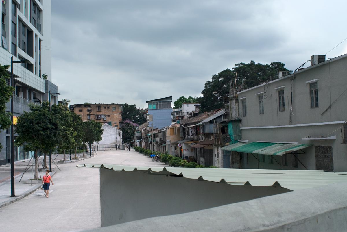Guangzhou, South China