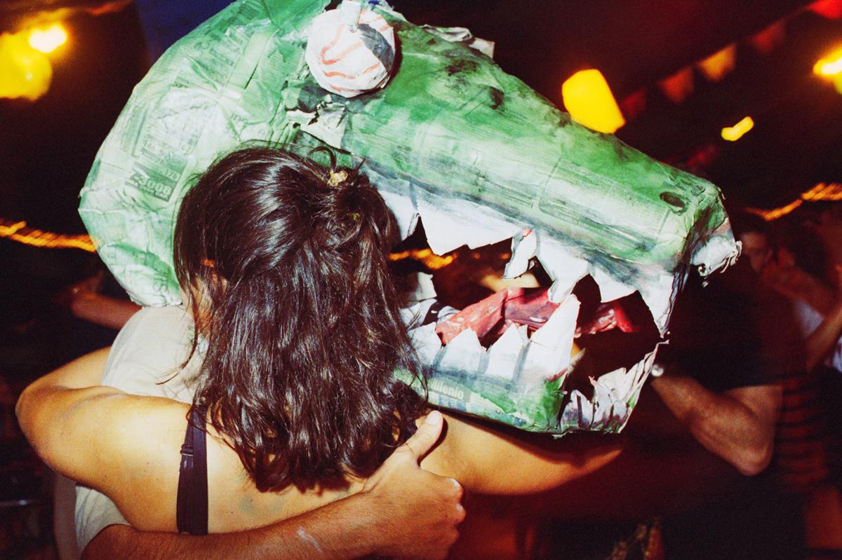 Carnaval, Buenos Aires / Argentina