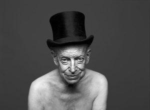 The Master of Ceremonies / MELKWEG Gallery, Amsterdam