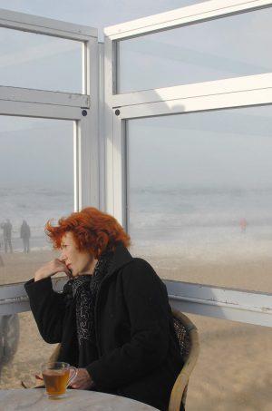 Ireen van Ditshuyzen, Documentary Filmmaker  / VPRO Magazine