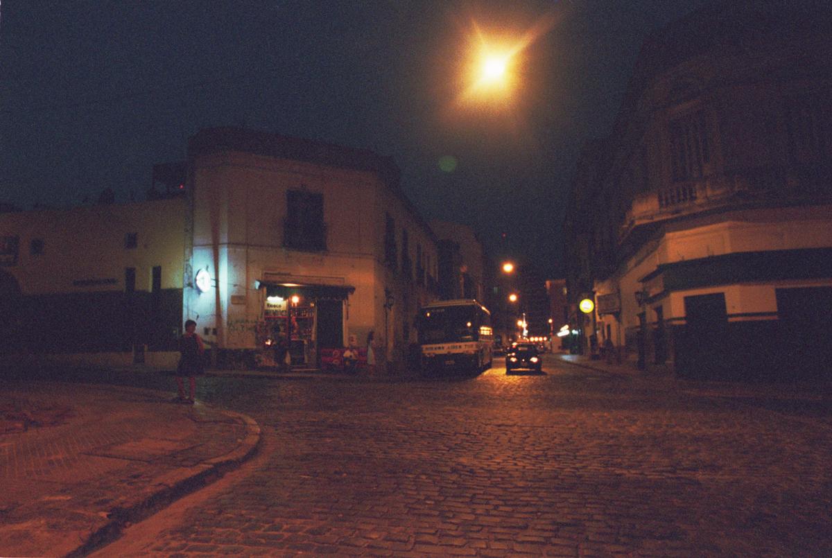 La Boca, Buenos Aires / Argentina