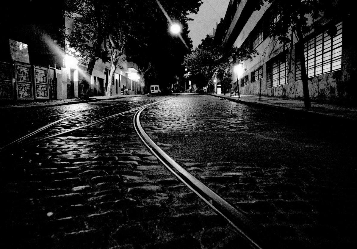San Telmo, Buenos Aires / Argentina