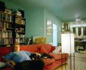 Theo van Gogh, Film director / Strictly Magazine