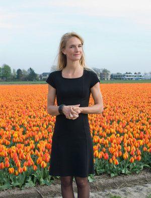 Sabine Huls, Museum Director / MuseumVisie Magazine